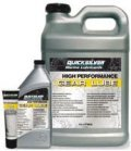 QUICKSILVER High Perfor. Gear Lube