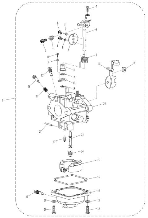 Инструкция двигателя t4bm