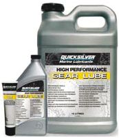 QUICKSILVER High Perfor. Gear Lube 237